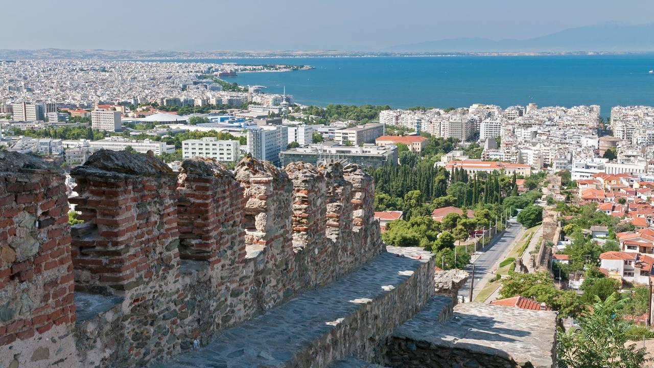 Недвижимость в Греции: Салоники – идеальный вариант для инвестиций