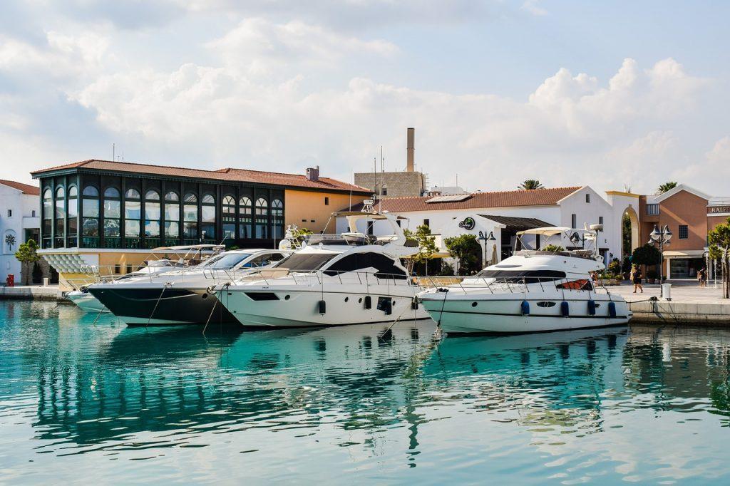 Российские инвесторы на Кипре и «Лимассолград»
