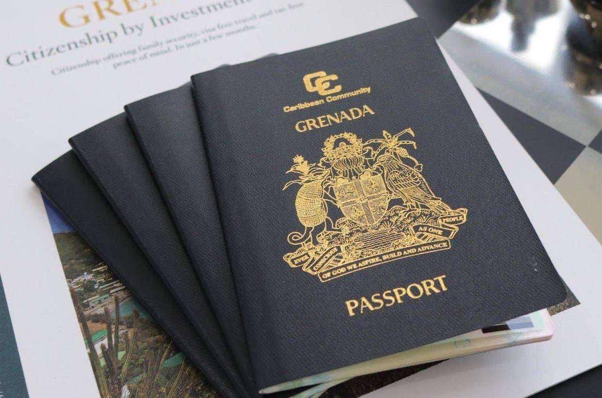 Гренада: безвизовые страны по паспорту 2019