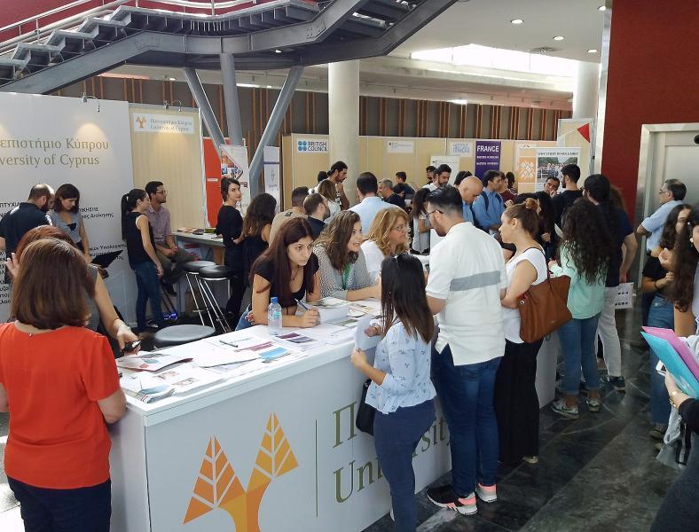 higher education in cyprus1 - Высшее образование на Кипре