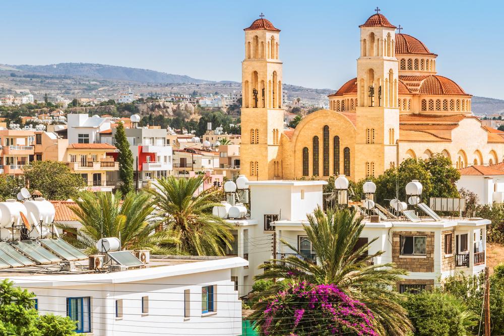 Инвестиции в недвижимость Кипра 2018 – 2019:Лимасоли Пафос бьют рекорды