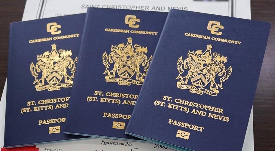 Сент-Китс и Невис: безвизовые страны