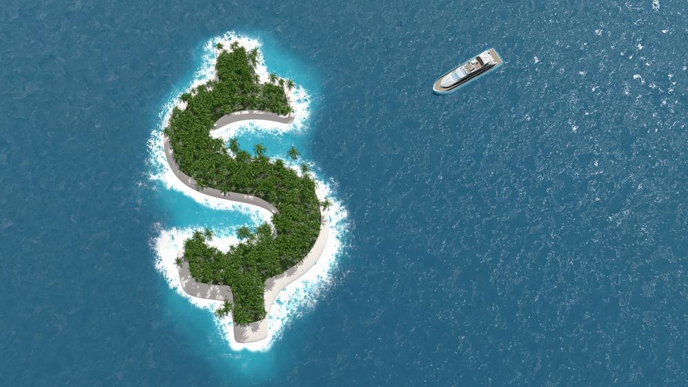 Налоговые гавани: страны Карибского бассейна