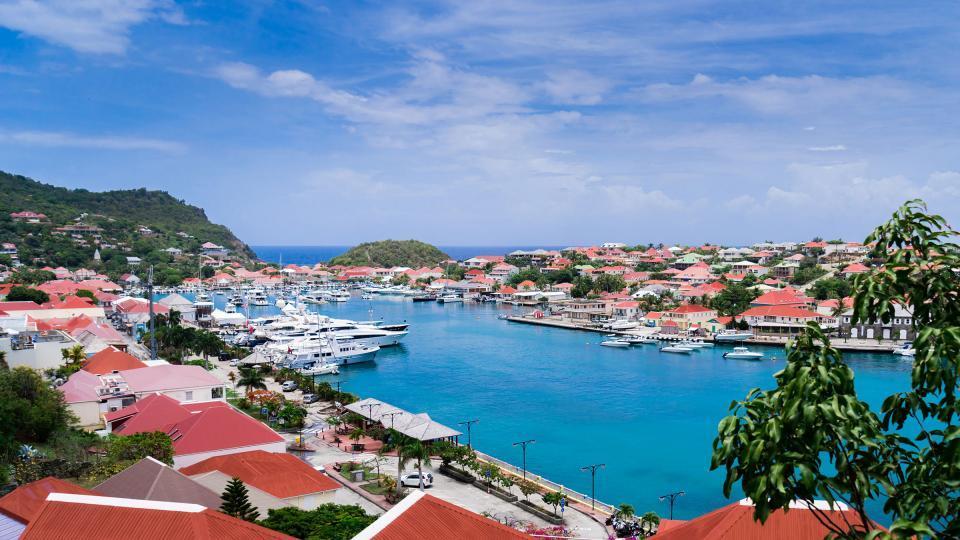 Налоги на Сент-Китс и Невис